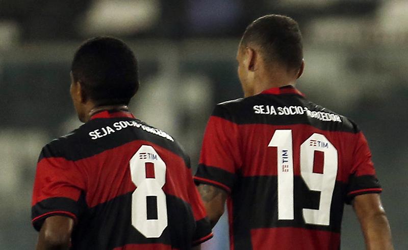 Após derrota para o Palestino, Flamengo enfrenta o São Paulo