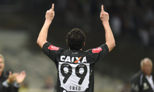 Fred Atlético-MG