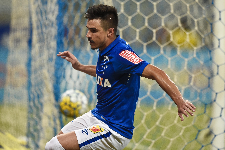 Cruzeiro v Palmeiras – Brasileirao Series A 2016