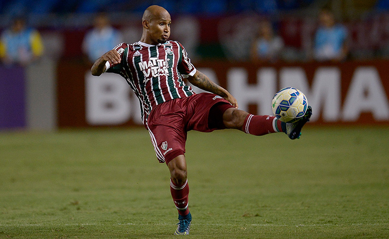 Vasco v Fluminense – Brasileirao Series A 2015