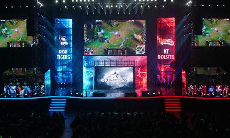 Mundial de League of Legends
