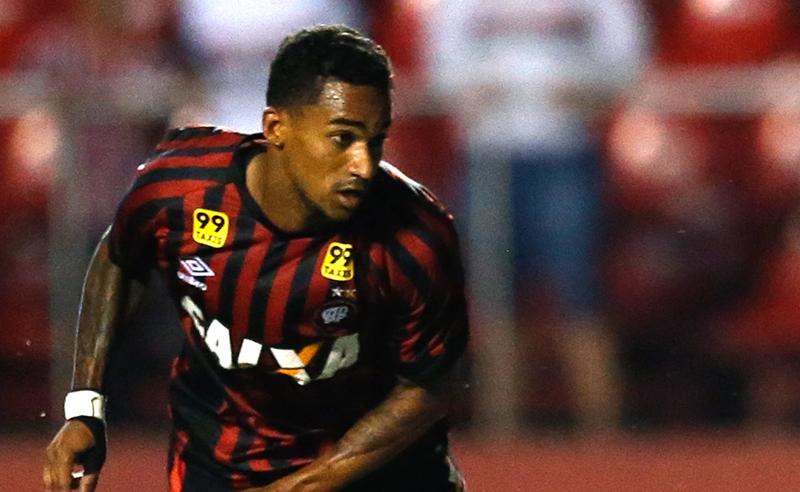 Atlético-PR Brasileirão