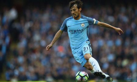 Manchester City Campeonato Ingles