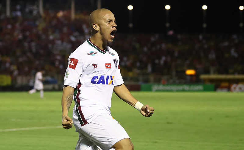 Fluminense v Flamengo – Brasileirao Series A 2016