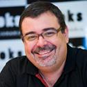 Flavio Soares, integrante da equipe do Ganhador