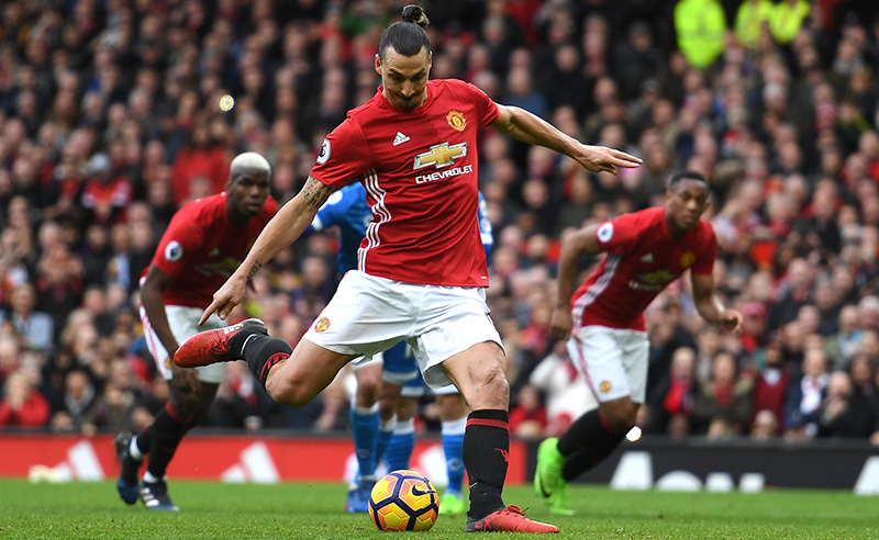 Manchester United v AFC Bournemouth – Premier League
