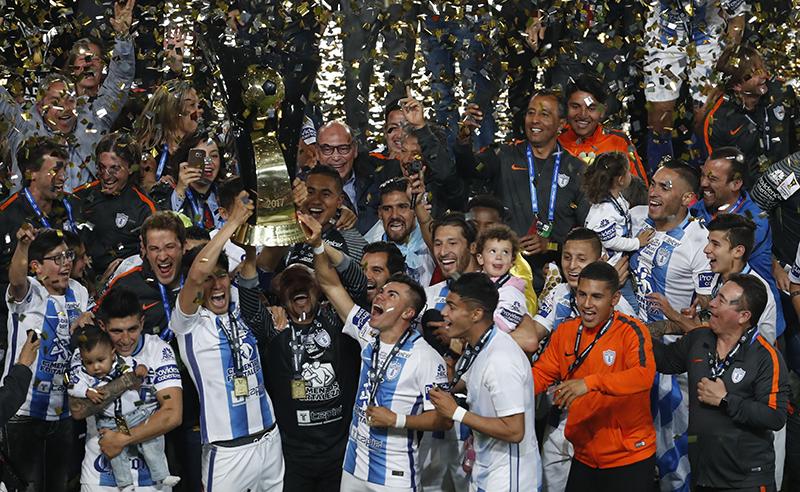 Mexico Soccer CONCACAF