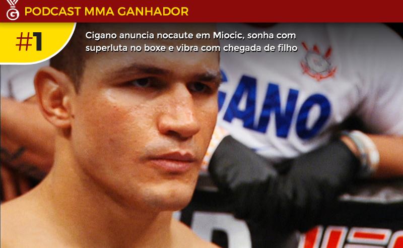 Cigano UFC 211