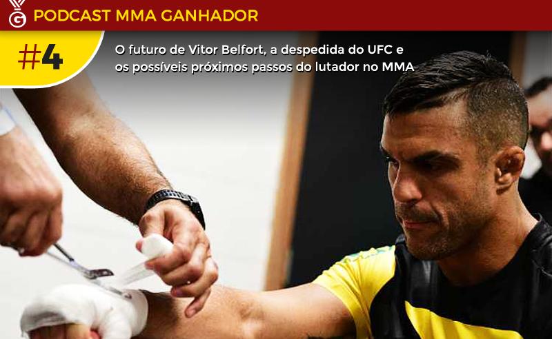 Belfort – UFC