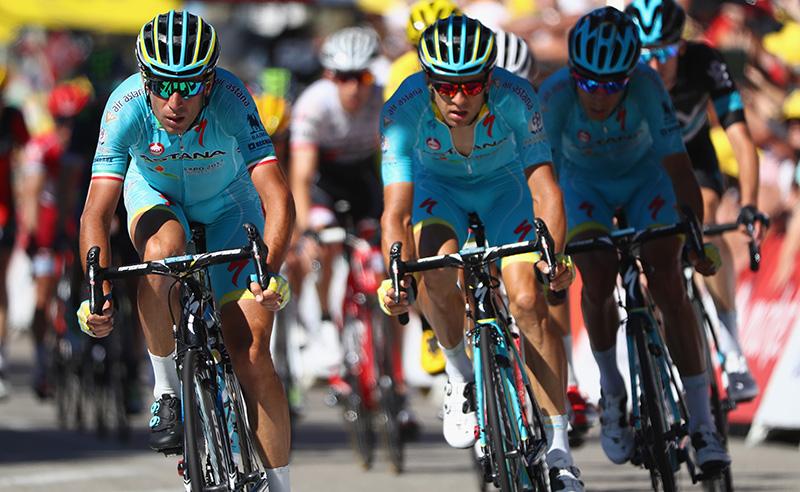 Le Tour de France 2016 – Stage Fifteen