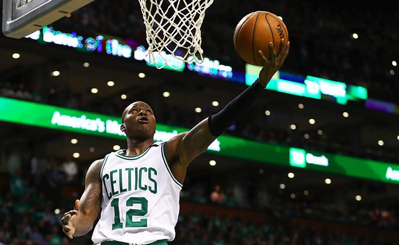 Washington Wizards v Boston Celtics – Game Five