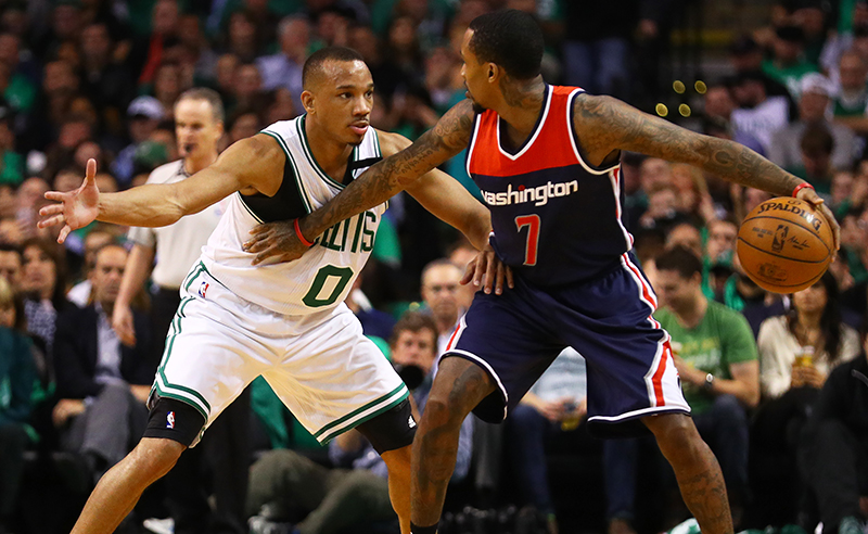 Washington Wizards v Boston Celtics – Game Five