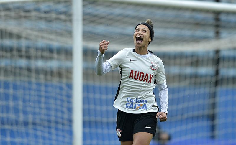 """Campeonato Brasileiro de Futebol Feminino """"Brasileirão Caixa 2017"""", A.A. Ponte Preta/Valinhos X Foz Cataratas/Coritiba"""