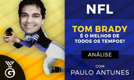 Paulo Antunes NFL