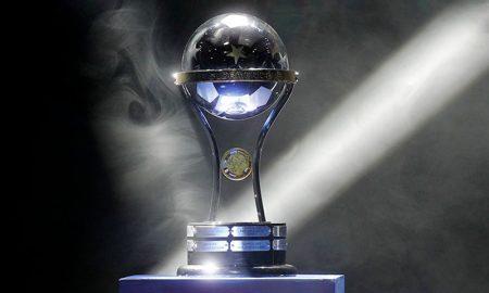 Bumbet Copa Sul-Americana