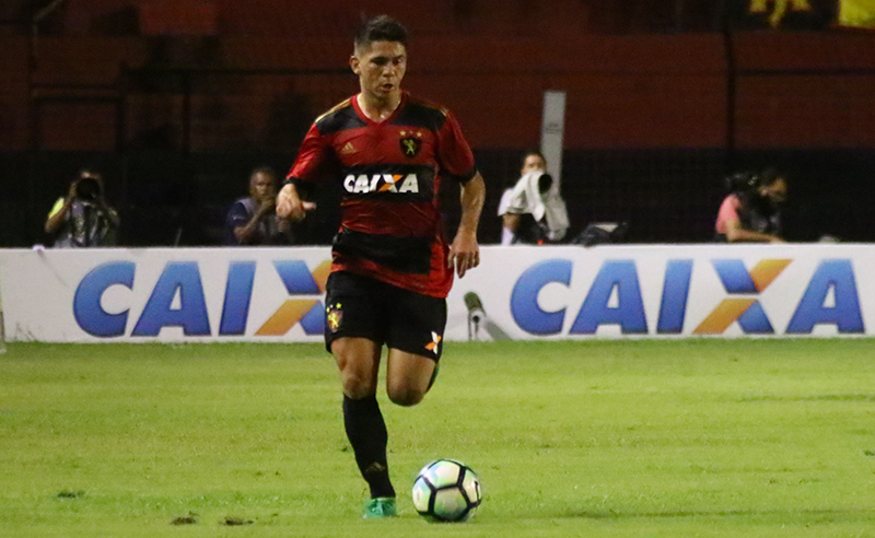 SPORT X FLAMENGO – CAMPEONATO BRASILEIRO 2017