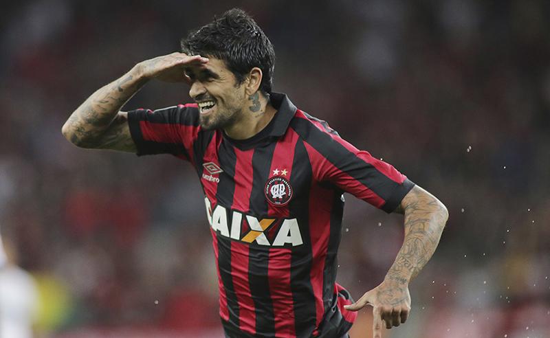 Brazil Chile Soccer Copa Libertadores