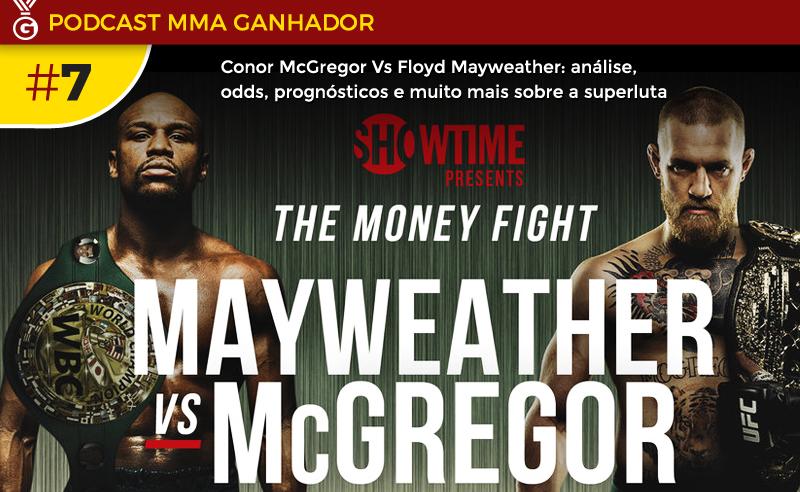 Floyd Mayweather e Conor McGregor – Boxe