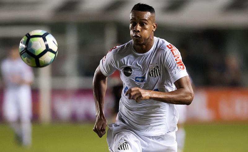 Foto Ivan Storti Santos FC 2