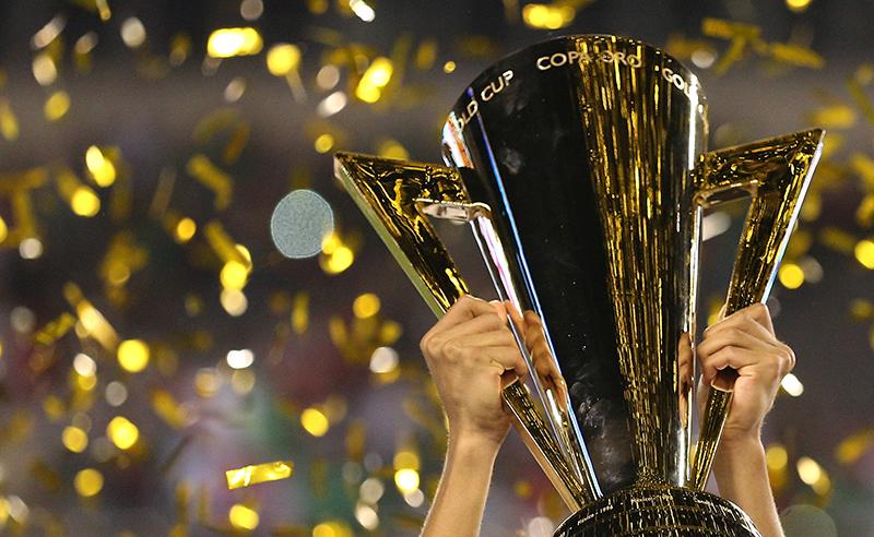 Mexico v Jamaica: Final – 2015 CONCACAF Gold Cup