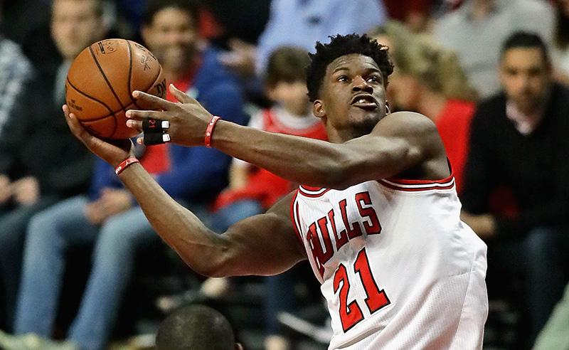 Boston Celtics v Chicago Bulls – Game Four