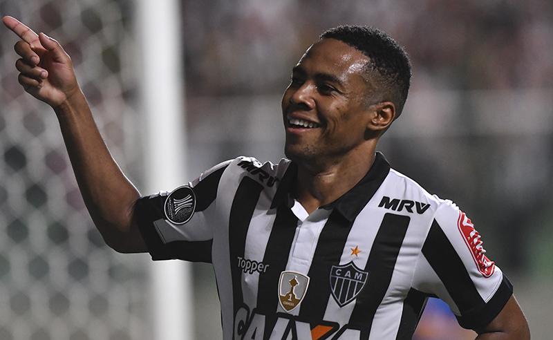 Atletico Mineiro v Godoy Cruz – Copa Bridgestone Libertadores 2017