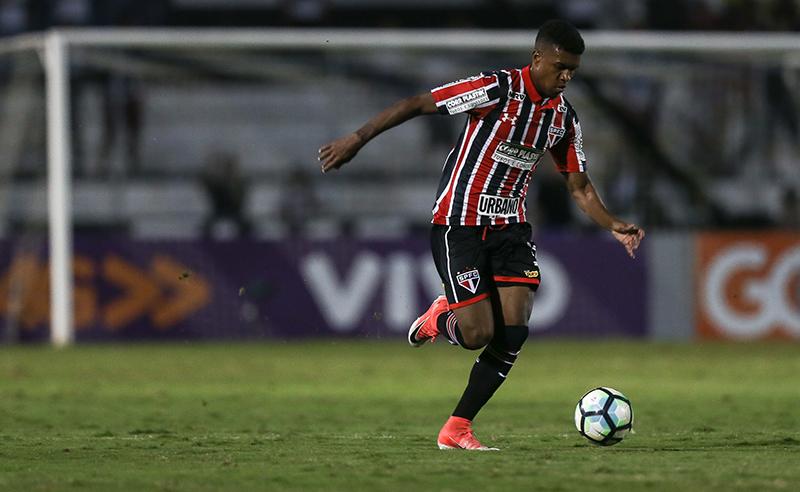Ponte Preta v Sao Paulo – Brasileirao Series A 2017