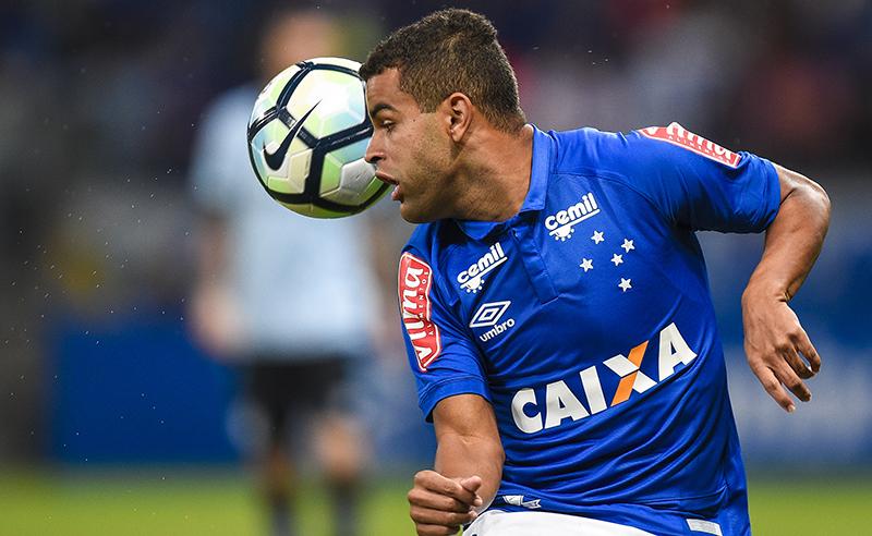 Cruzeiro v Gremio – Brasileirao Series A 2017