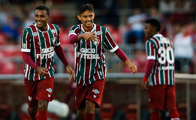 Sao Paulo v Fluminense – Brasileirao Series A 2017