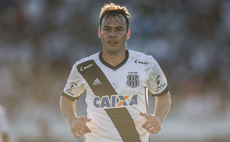 Ponte Preta v Palmeiras – Brasileirao Series A 2017