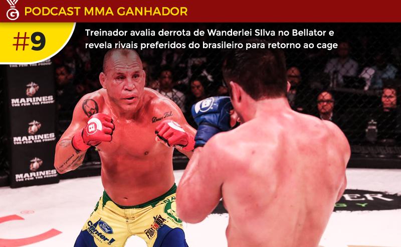 Podcast MMA Ganhador 9