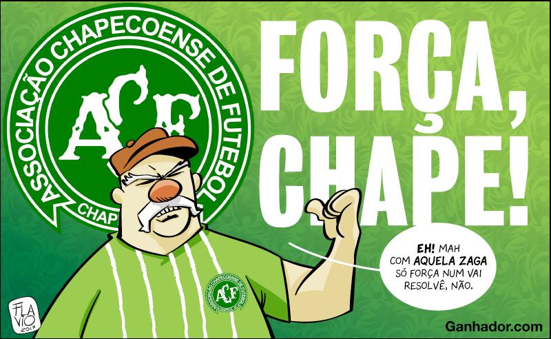 forca-chape