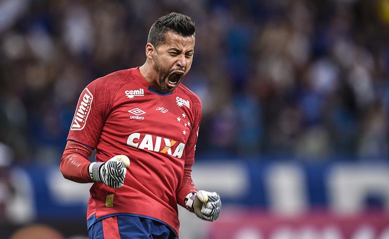 Cruzeiro v Palmeiras – Brasileirao Series A 2017