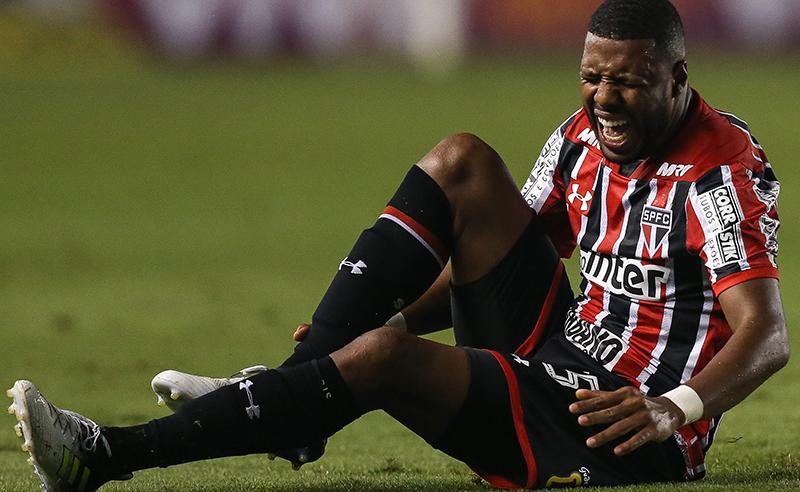 Santos v Sao Paulo -Brasileirao Series A 2017