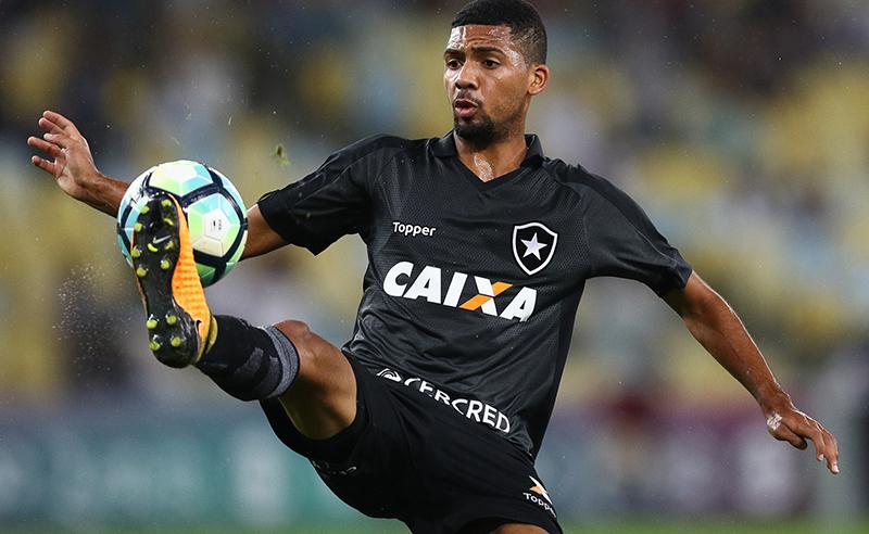 Fluminense v Botafogo – Brasileirao Series A 2017