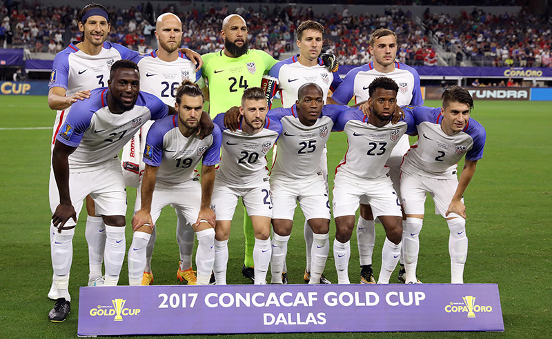United States v Costa Rica: Semifinal – 2017 CONCACAF Gold Cup
