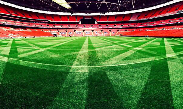 Wembley Stadium – Twitter