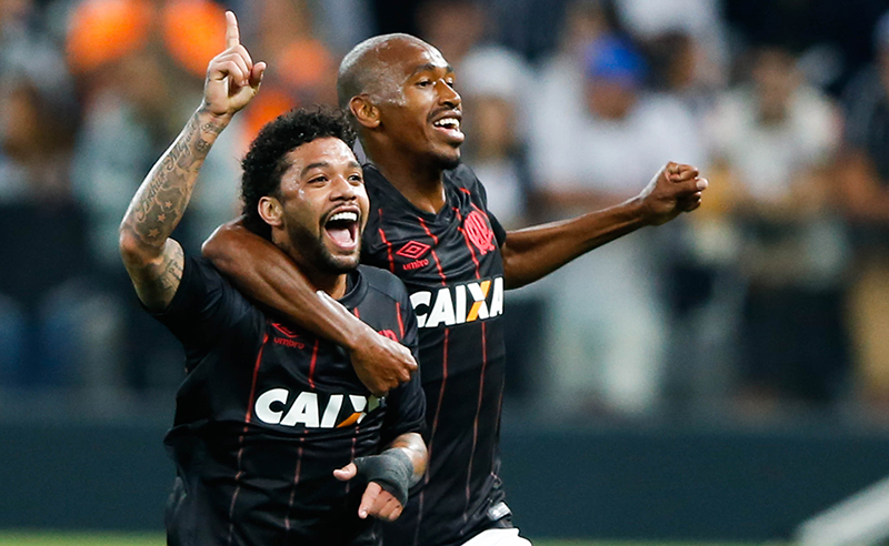 Corinthians v Atletico PR – Brasileirao Series A 2017
