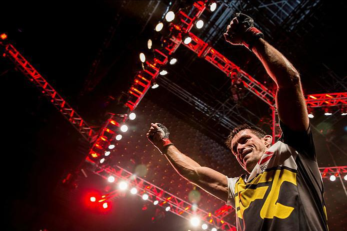 Demian Maia – UFC