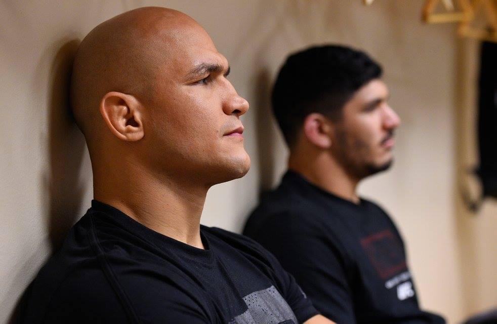 Cigano – UFC