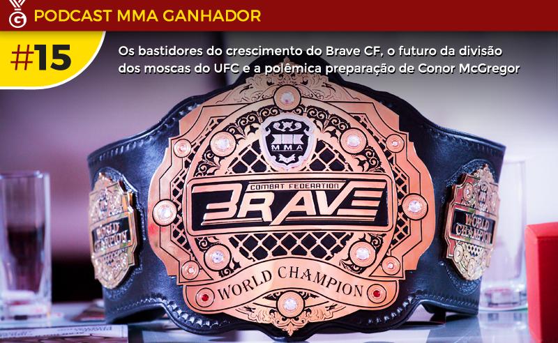 Brave CF – Divulgação