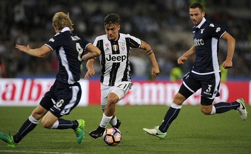 SS Lazio v Juventus FC – TIM Cup Final