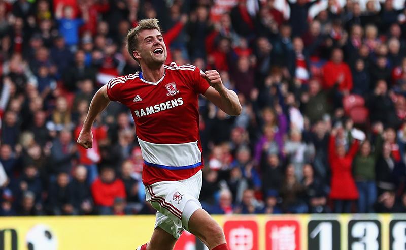 Middlesbrough v Southampton – Premier League