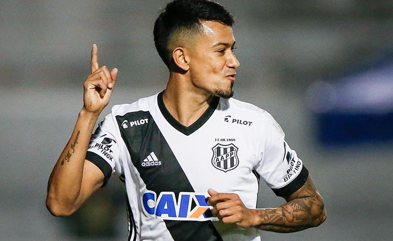 Ponte Preta v Cruzeiro – Brasileirao Series A 2017