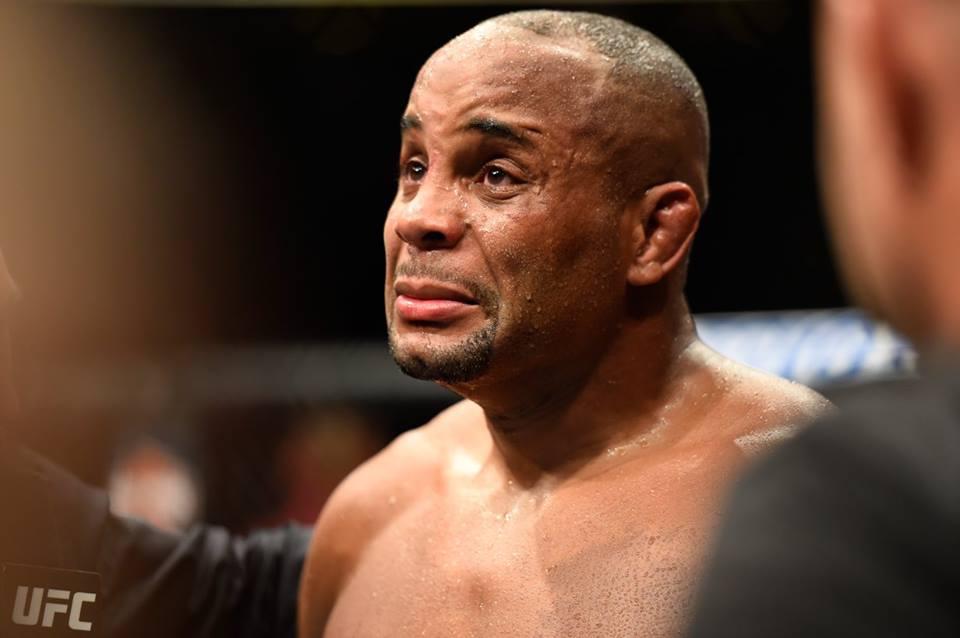 Daniel Cormier – UFC