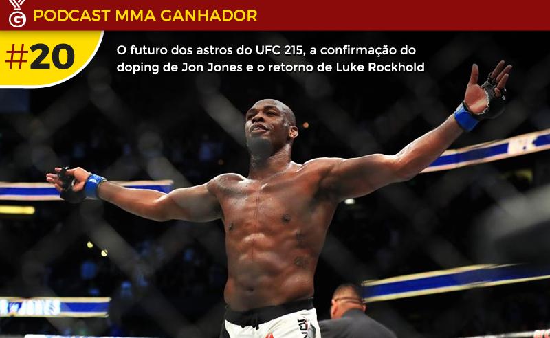 Jon Jones – UFC