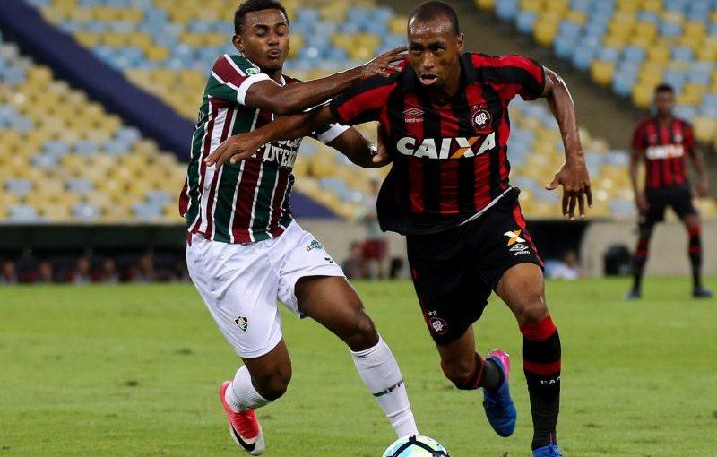 Foto- Lucas Merçon: Fluminense