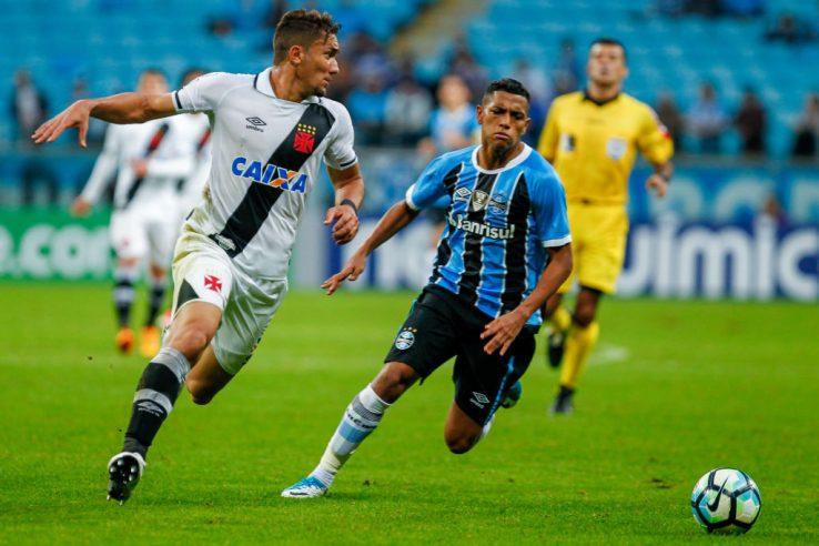 Gremio v Vasco – Series A 2017