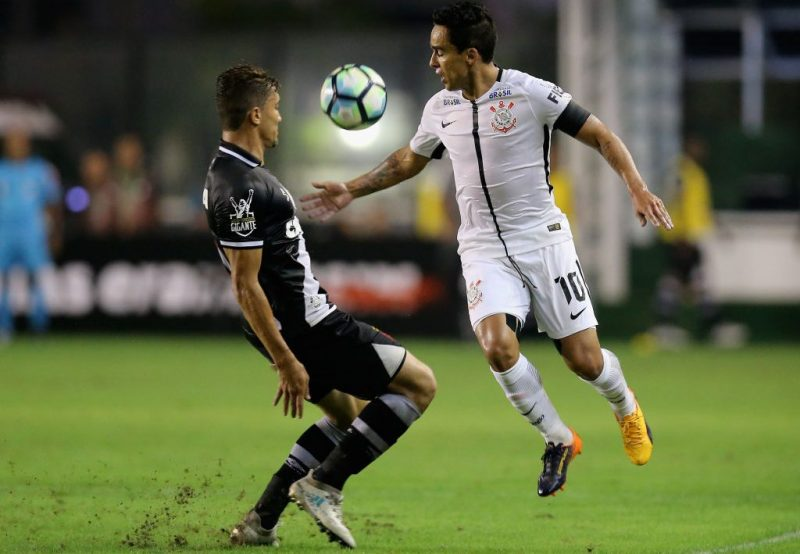 Vasco da Gama v Corinthians – Brasileirao Series A 2017