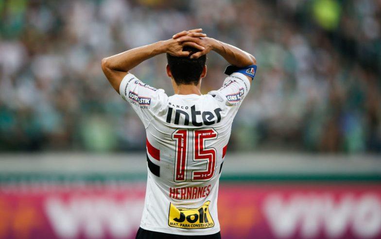 Palmeiras v Sao Paulo – Brasileirao Series A 2017